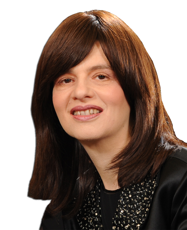 Dr. Susan E. Lifshitz, Managing Partner - IP Israel Patents